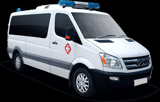 Медицинская перевозка больных Патронажная служба в Курске